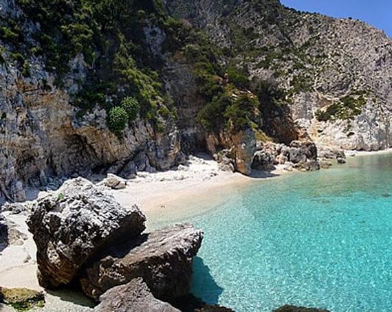 Agia Eleni - Αγία Ελένη