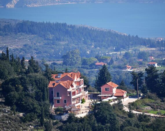 Kefalonia Tourism
